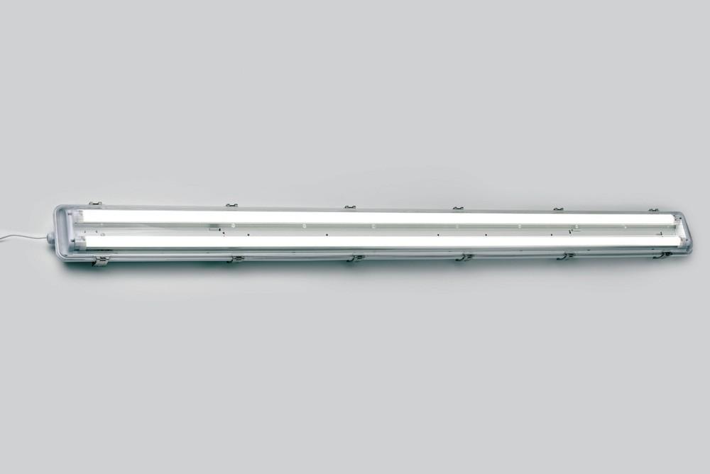 Plafoniera Con Tubo Led : Futura u2022 qualiko